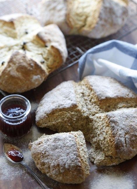 Irish-food_selection-of-Irish-breads