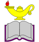 128px-Library_science_symbol_2