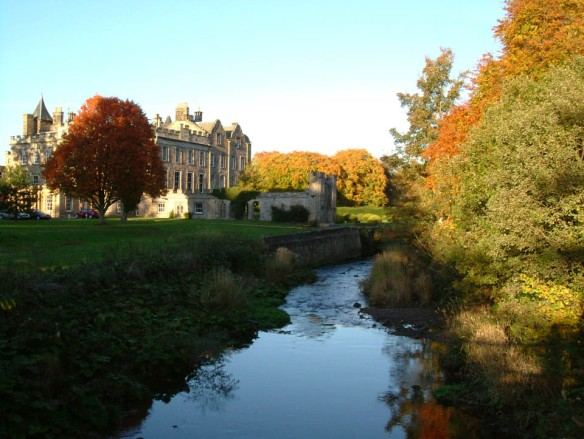 newbattle abbey-1