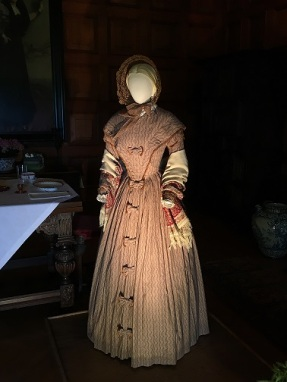 kathy bone--Mia Wasikowska's costume from Jane Eyre
