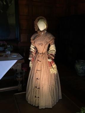 kathy bone--Mia Wasikowska's costume from Jane Eyre